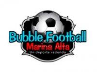 Bubble Football Marina Alta