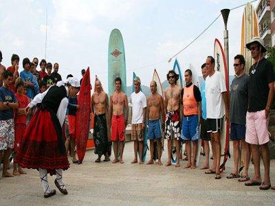 Bakio Surf Taldea