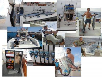 Fuerteventura Sport Fishing Pesca