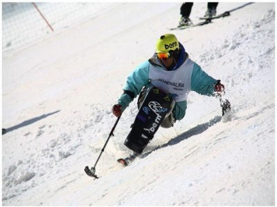 安道尔滑雪课程2天周末