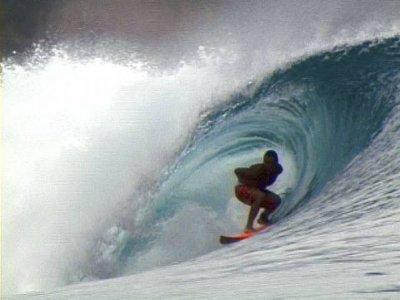 Sección Surf Bera Bera