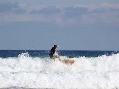 La Escuela del Surf