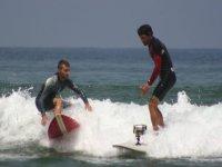 surf en guipúzcoa