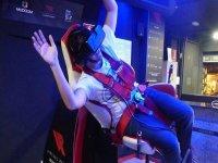 emociones en el mundo virtual