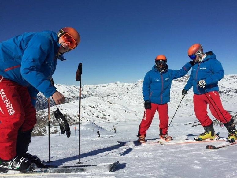 Ski course