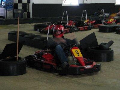 Despedidas León Karting
