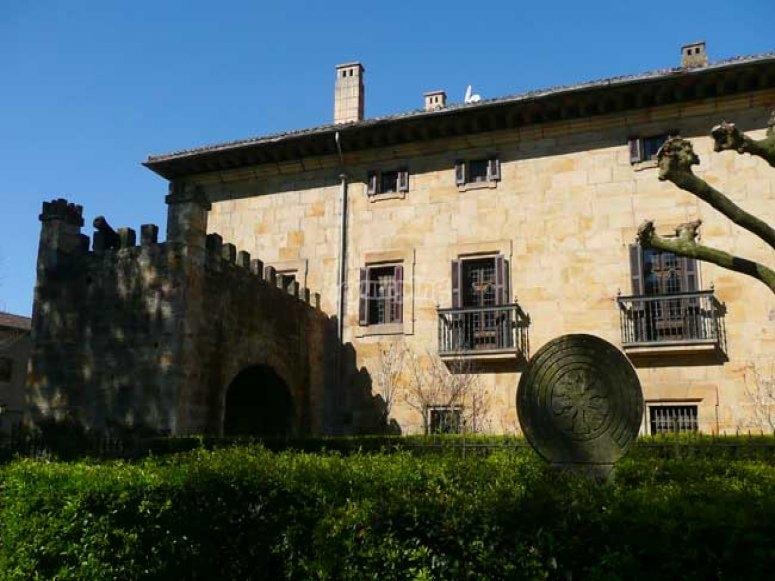 Palacios Elorrio