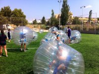 Reves in the bubble