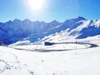 安道尔Grandvalira滑雪通行证2天安道尔