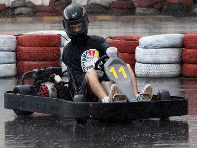 Segomarcha Karting