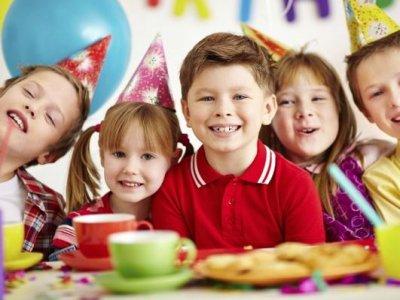 Paquete de fiesta infantil todo incluido Madrid