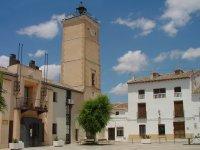 Ayuntamiento del Fuentiduena del Tajo