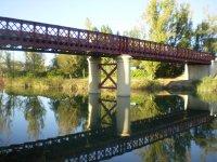 Puente Fuentiduena del Tajo