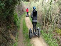Segway excursion on Arenys
