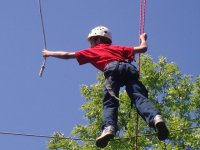 Adventure parks in Segovia