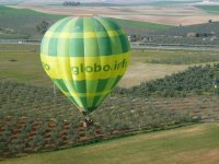 Balloon Flight in Seville With Partner + Free Cava
