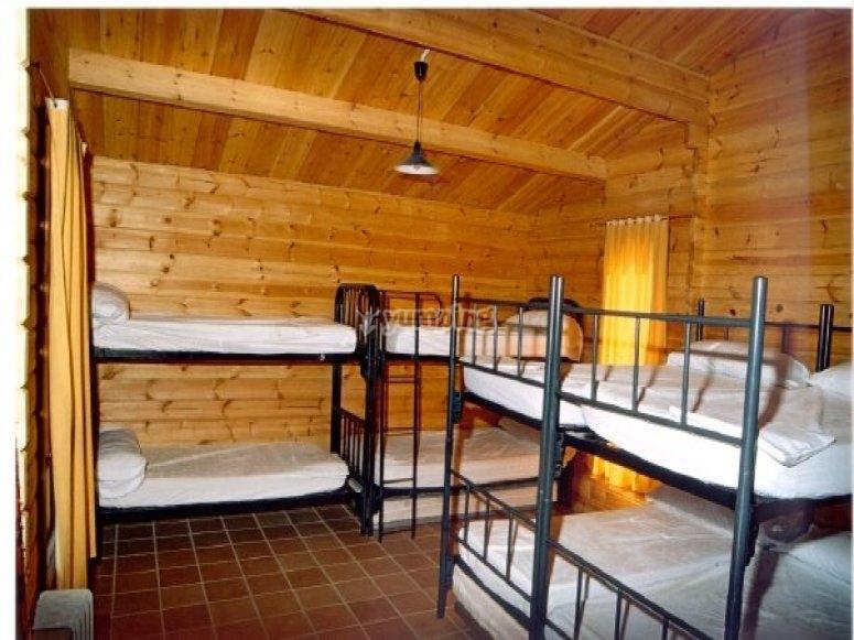 interior de habitaciones
