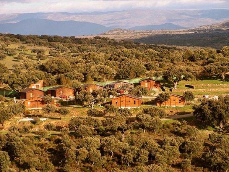 panoramica El Guijo