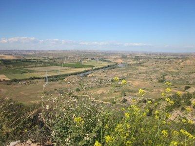 Paintball+ Ruta BTT con alojamiento Teruel