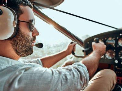 Piloto por un día en avioneta Lugo de Llanera