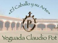 Yeguada Claudio Pot
