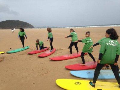 Buciero Natura Surf