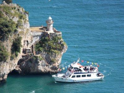 Buciero Natura Paseos en Barco