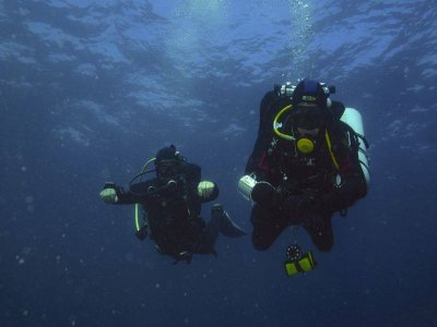 Curso Advanced Open Water de buceo en A Coruña
