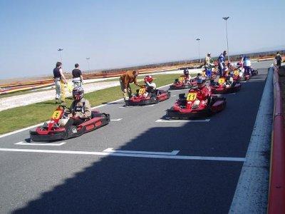 SpeedShark-team