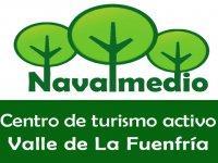 Navalmedio Actividades en Naturaleza Esquí de Fondo