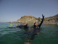 Cursos de formación de buceo Illescas