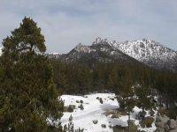 Esquí de fondo en Madrid