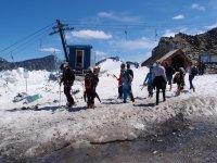 Salidas de esquí de fondo