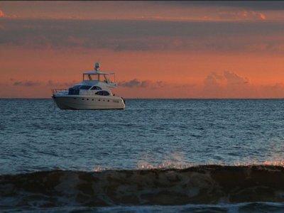 Boat Ride, Gandía 2h