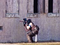 Paintball in Segovia