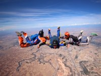 高空跳伞课程
