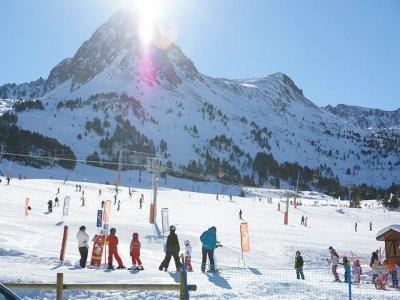 Pass per bambini Grandvalira Andorra 3 giorni
