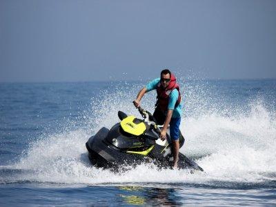 Lloret Water Xtreme Motos de Agua