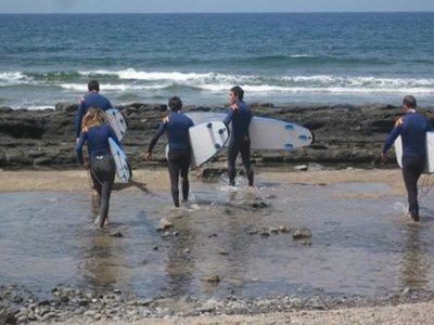 Ika Ika Surf Camp