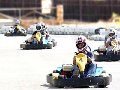 Tierra Indómita Karting