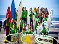 Surfcamps en Asturias