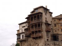 Guided visit around the Historic Centre in Cuenca