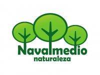 Navalmedio Actividades en Naturaleza Tirolina
