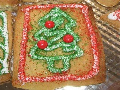 圣诞节厨房车间马德里