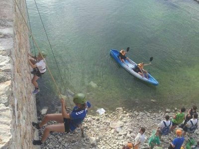 在瓜迪克斯度假,享受2次冒险和西班牙海鲜饭