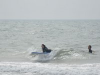 Surf di iniziazione
