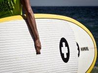 Saca partido a tu tabla de surf en Madrid
