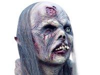 Un Zombie en escape room