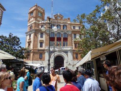 Visita guidata Cadice e bicchiere di vino di Jerez