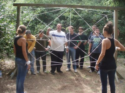 Actividades team building Barcelona en exclusiva